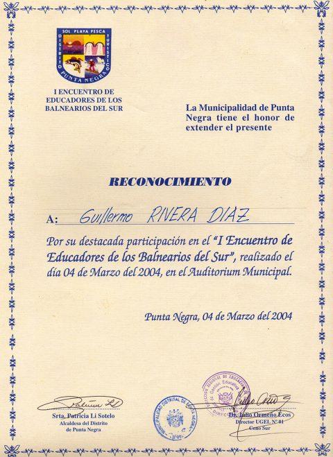 Municipalidad de Punta Negra
